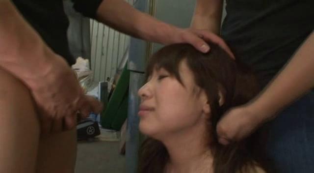 Chikan Densha (Molester Teach) - CD1