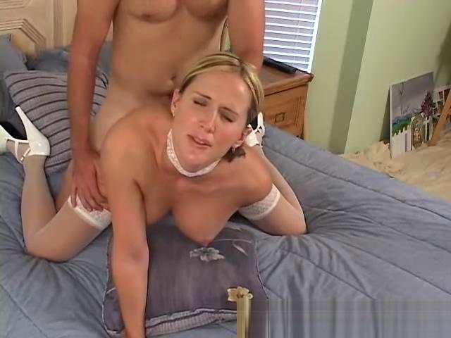 Desirae Spencer - Naughty at Home