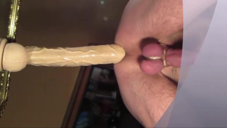 15 inch Dick Rambone part 1