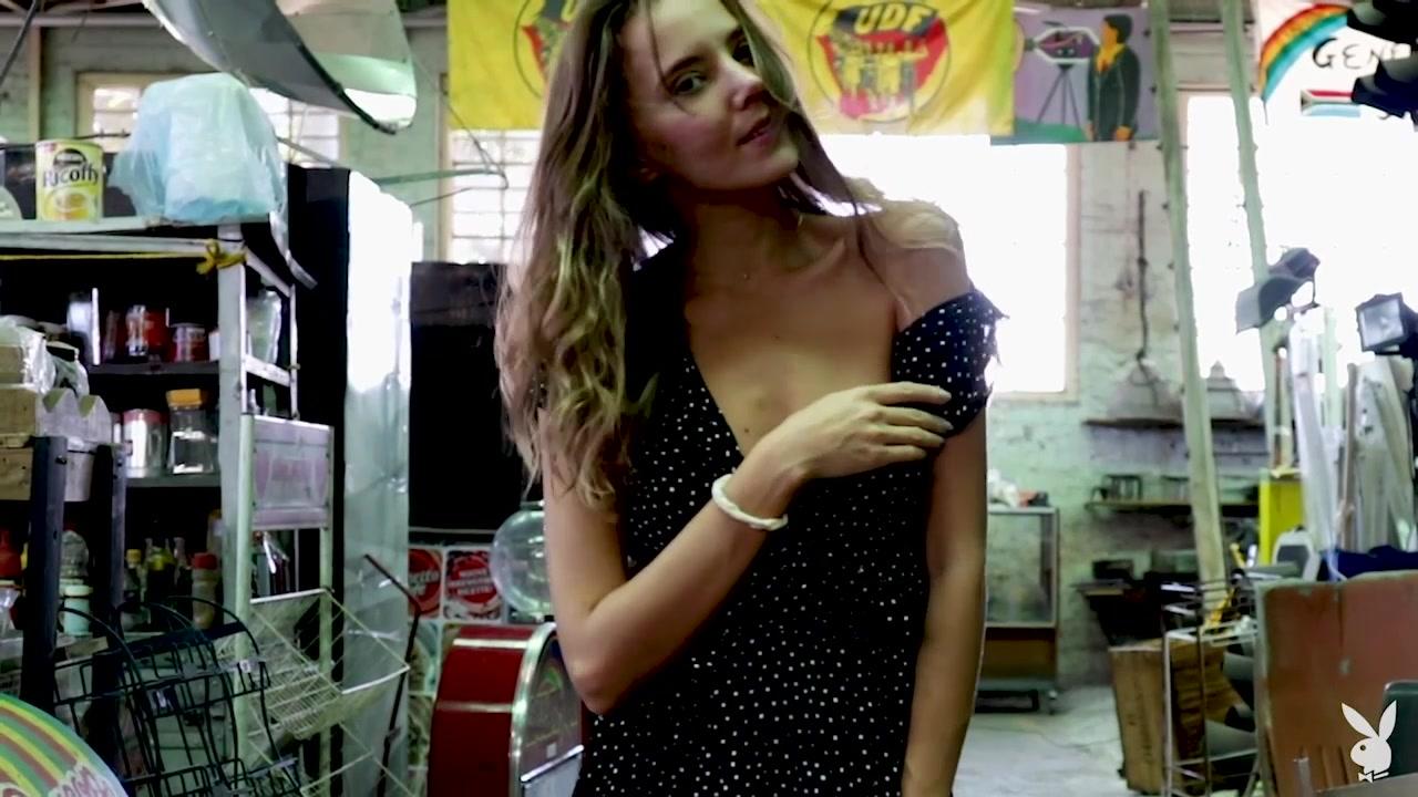Katya Clover in Prized Possessions - PlayboyPlus