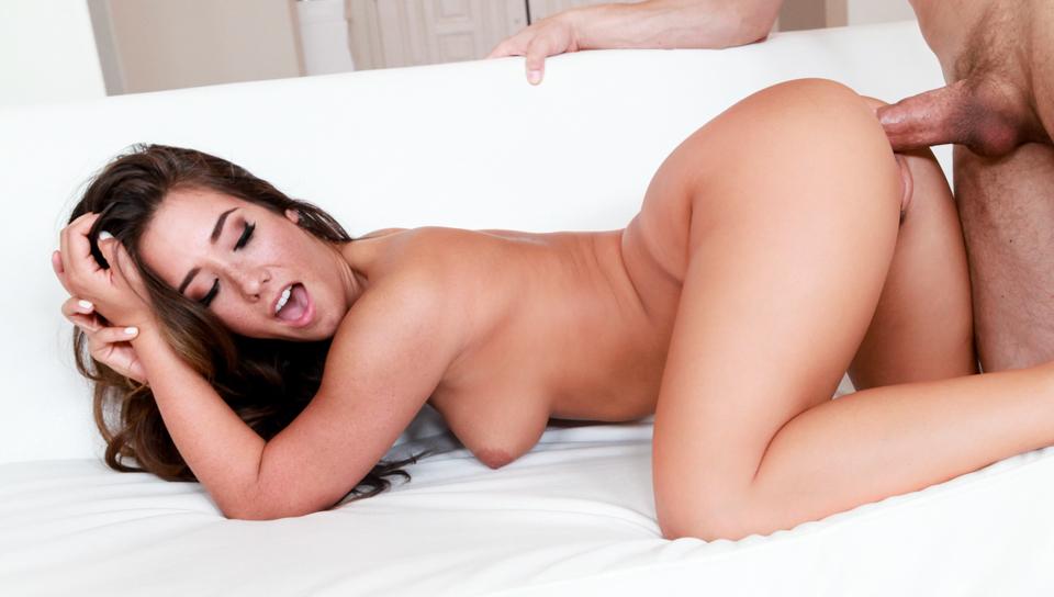 Eva Angelina Rico Strong