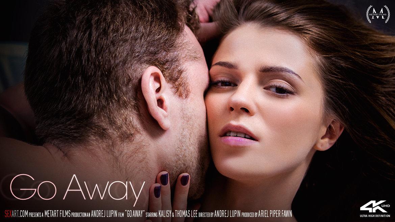 Go Away - Kalisy & Thomas Lee - SexArt