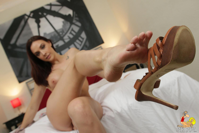 Chanel Preston in P.S.E. (porn star experience) - MrPOV