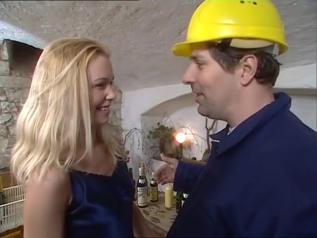 Lecastel and Camilla Krabbe