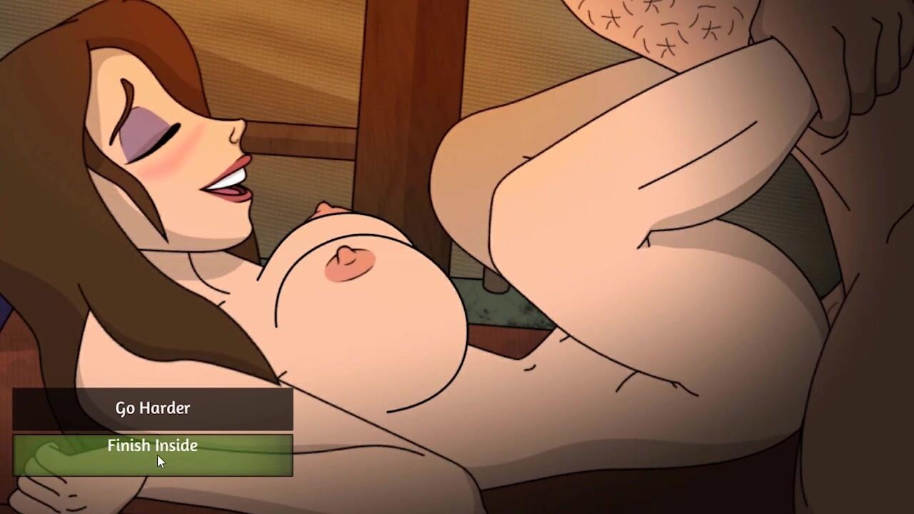 Jane's Dilemma - Sex Game Highlights