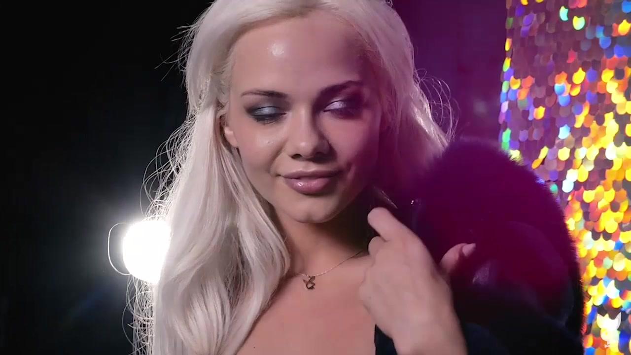 Elsa Jean in Feel the Beat - PlayboyPlus
