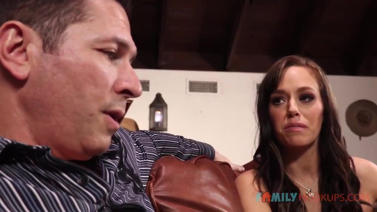 Alana Cruise cant wait to get a proper facial cumshot, after a hardcore fuck session