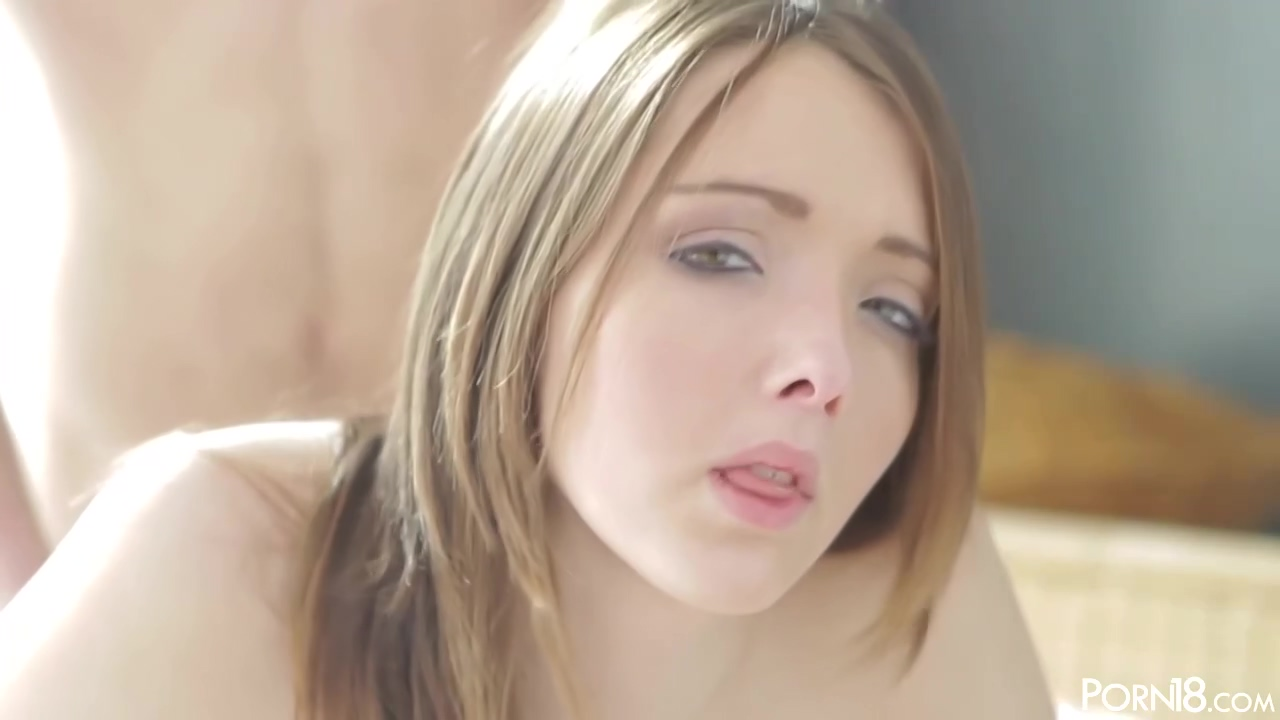 Lucie Wilde is a big titted chick who likes to fuck and does it every day
