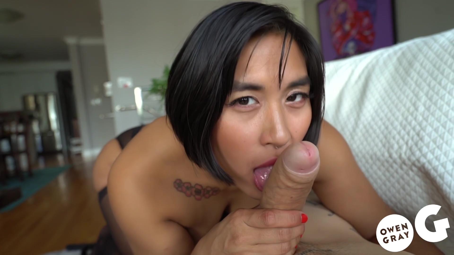 DeepLush - Mia Li Friendly Intimacy