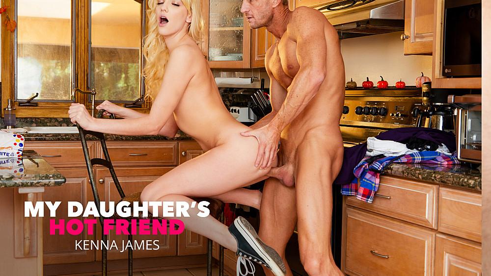 Older Guys Make Kenna James Hot And Horny - MyDaughter'sHotFriend