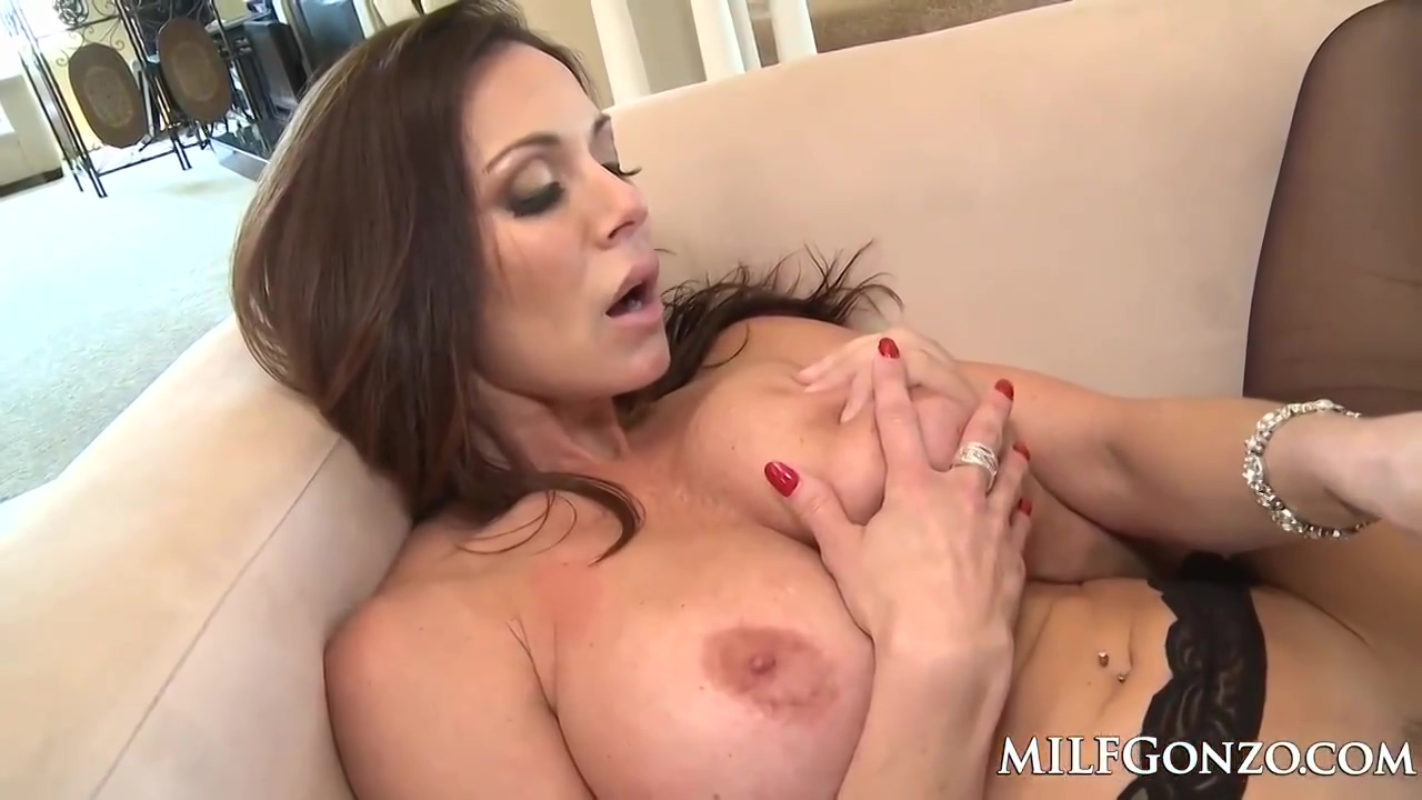 Kendra Lust is getting fucked harder than ever before and even expecting to get cum on face