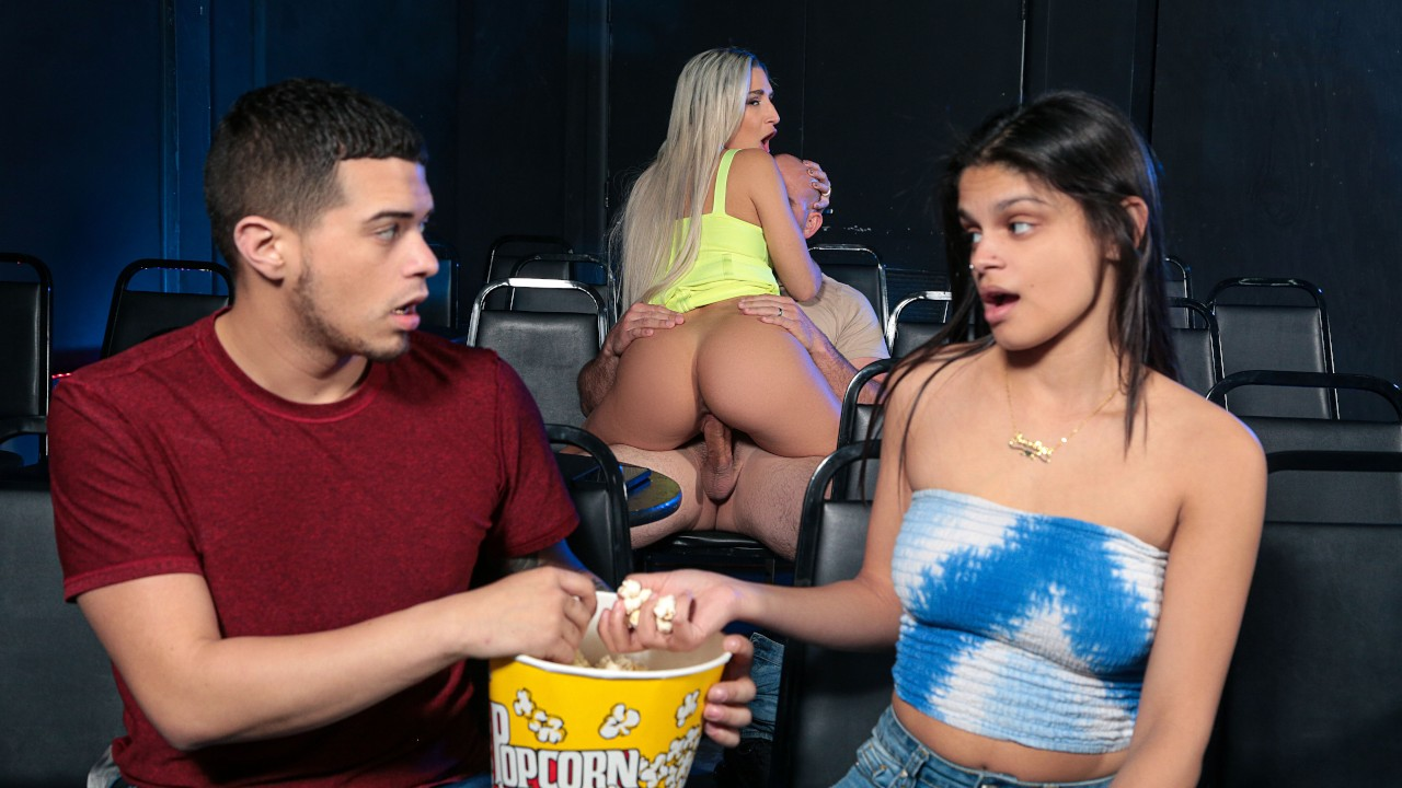 Abella Danger in The Pirate Gets The Booty - RealityKings