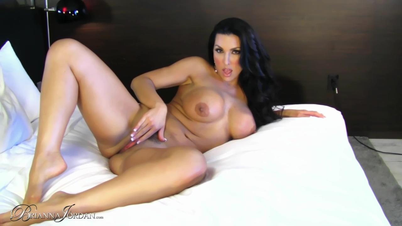 Brianna Jordan - Cashmere