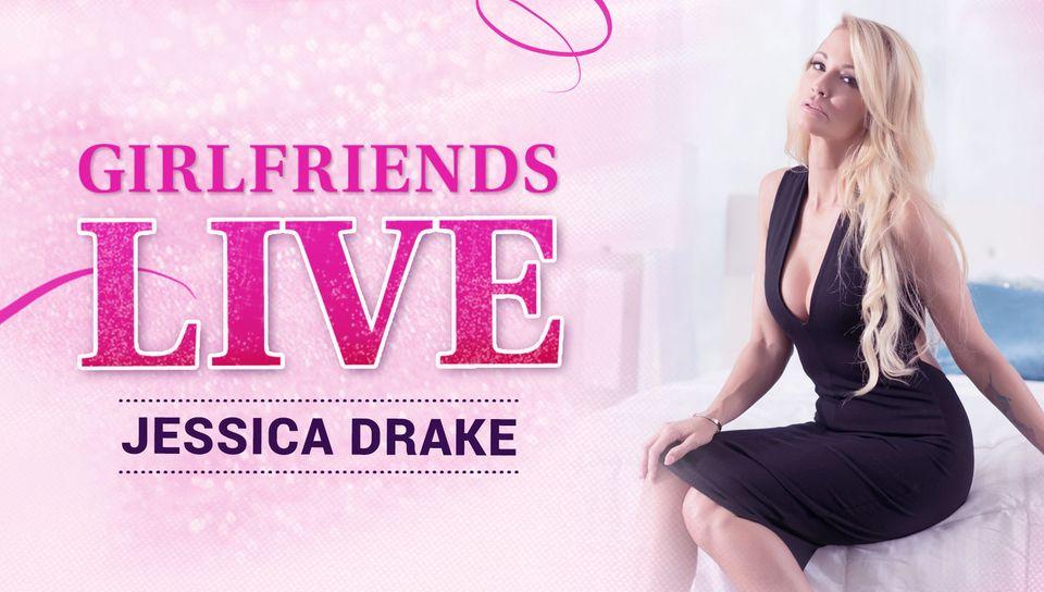 jessica drake in Girlfriends Live - jessica drake, Scene #01