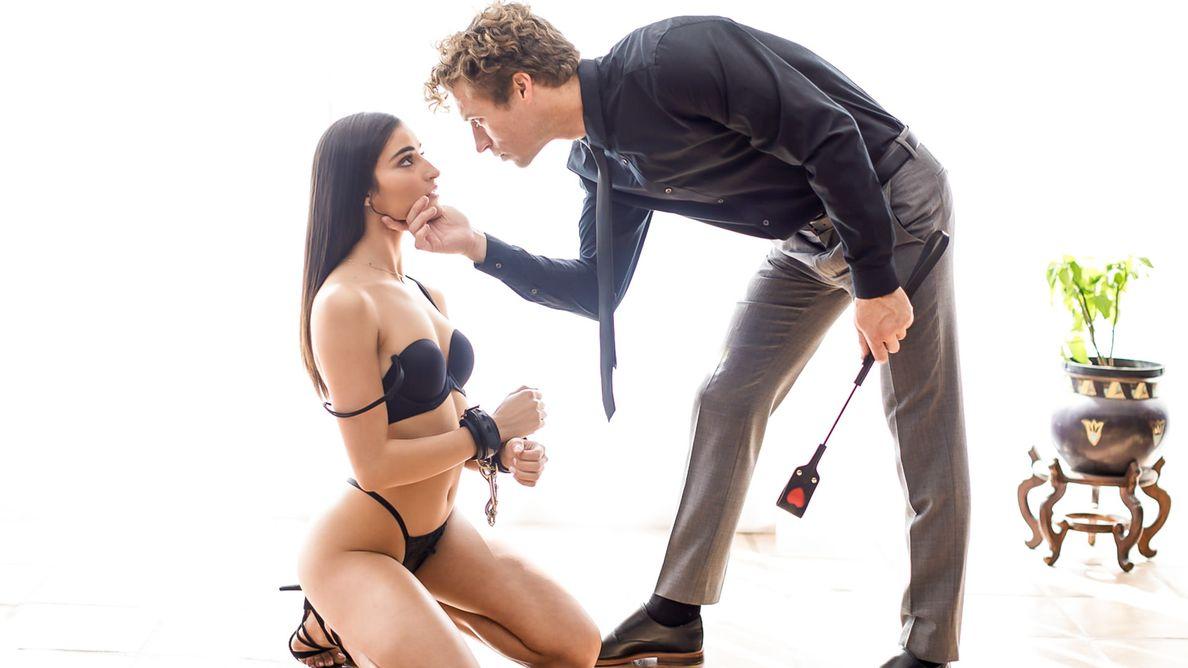 Emily Willis & Michael Vegas in EroticaX Update - I've Been Bad