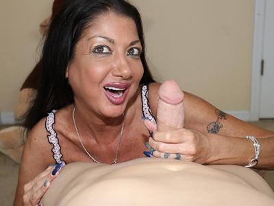 Nadia Night Porn