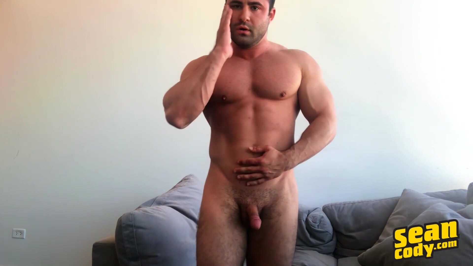 Sean Cody - Reese - SOLO - Gay Movie