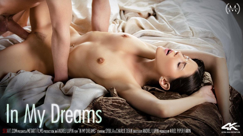 In My Dreams - Sybil A & Charlie Dean - SexArt