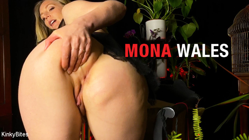 Mona Wales in Mona Wales: A Desire For Servitude - KINK