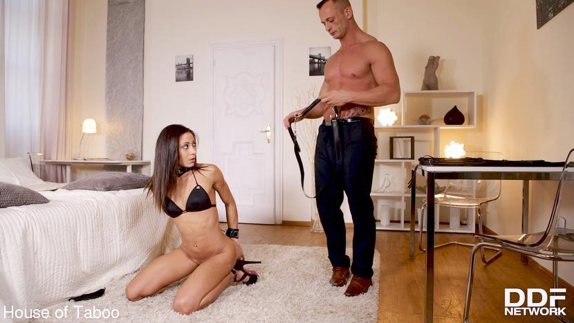 Cassie Del Isla & Dorian Del Isla in Fetish Shades Of Spank - KINK