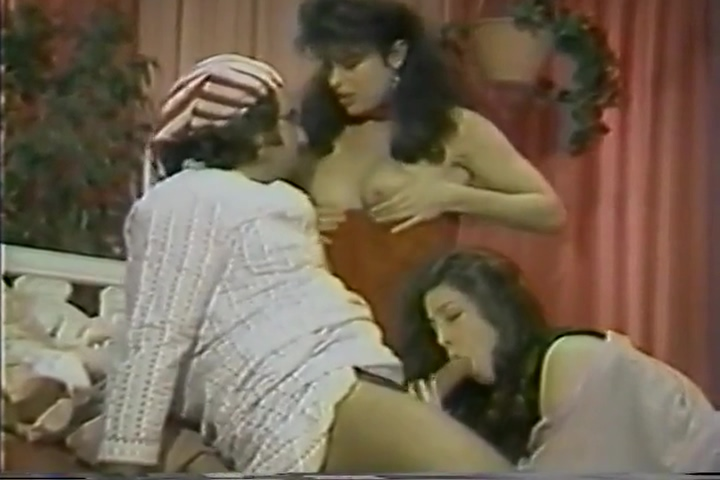 Jacqueline Lorians, Alicia Monet And Ona Zee - Little Red Riding Hood (1988)