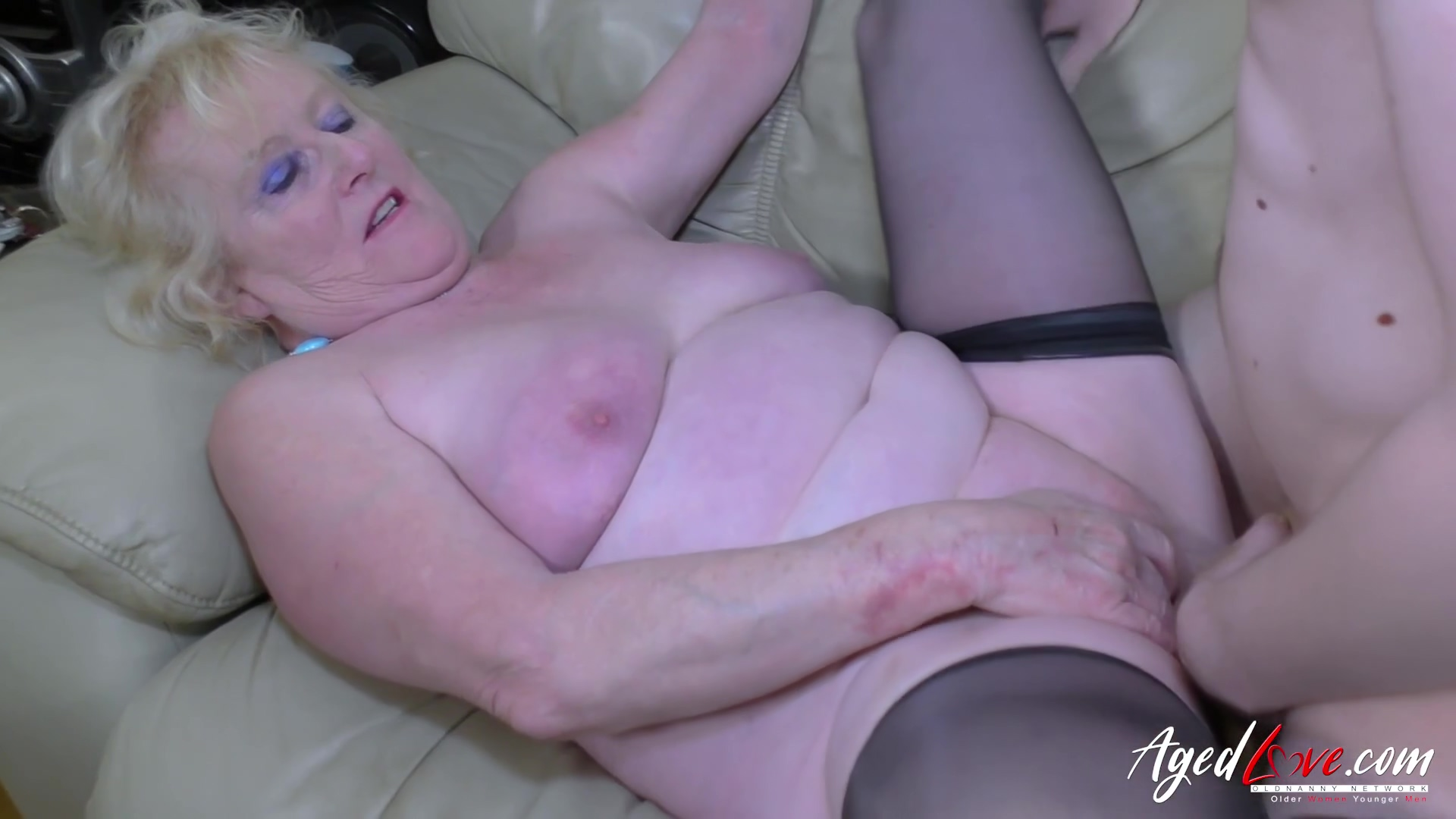 Agedlove - Mature Claire Knight And Chris