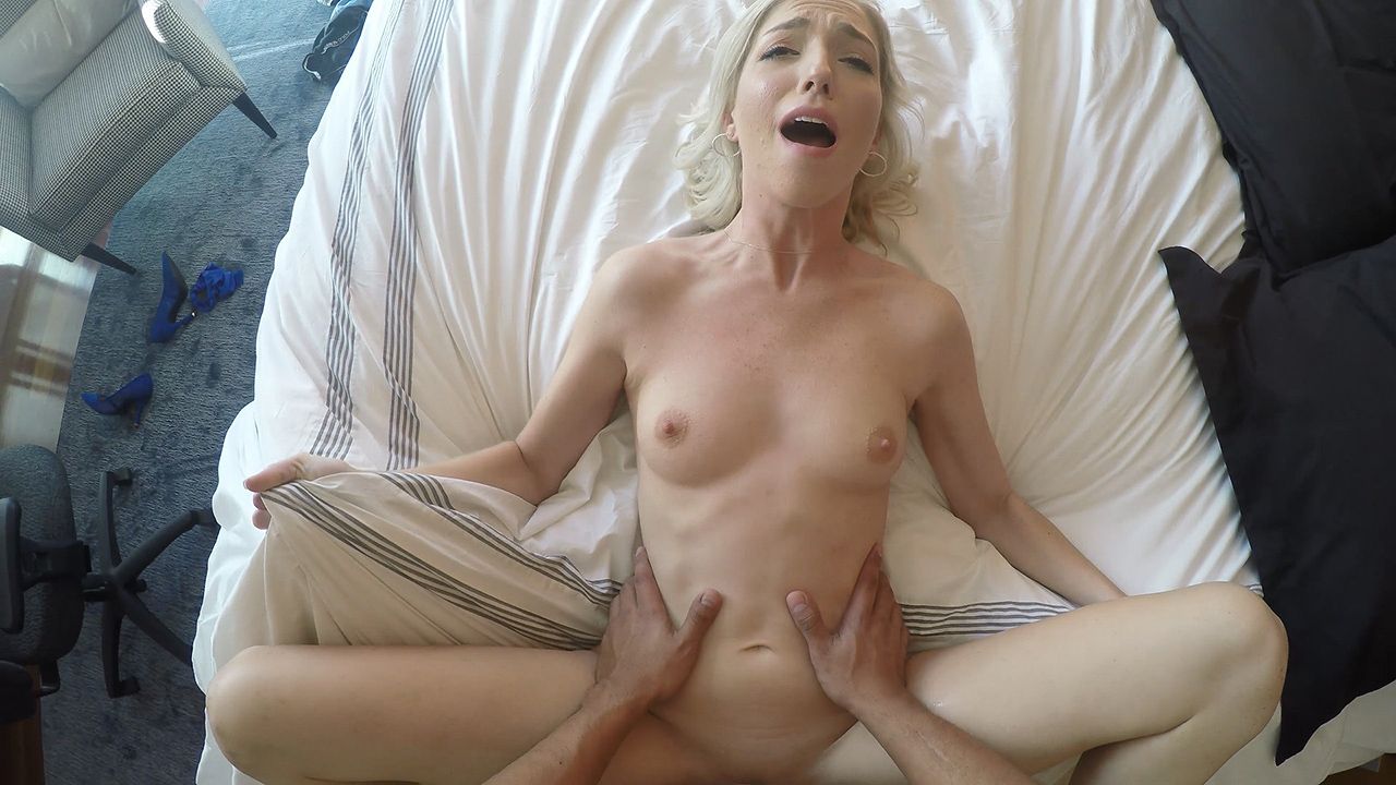 Zoe Parker in Great fuck with a fresh blonde