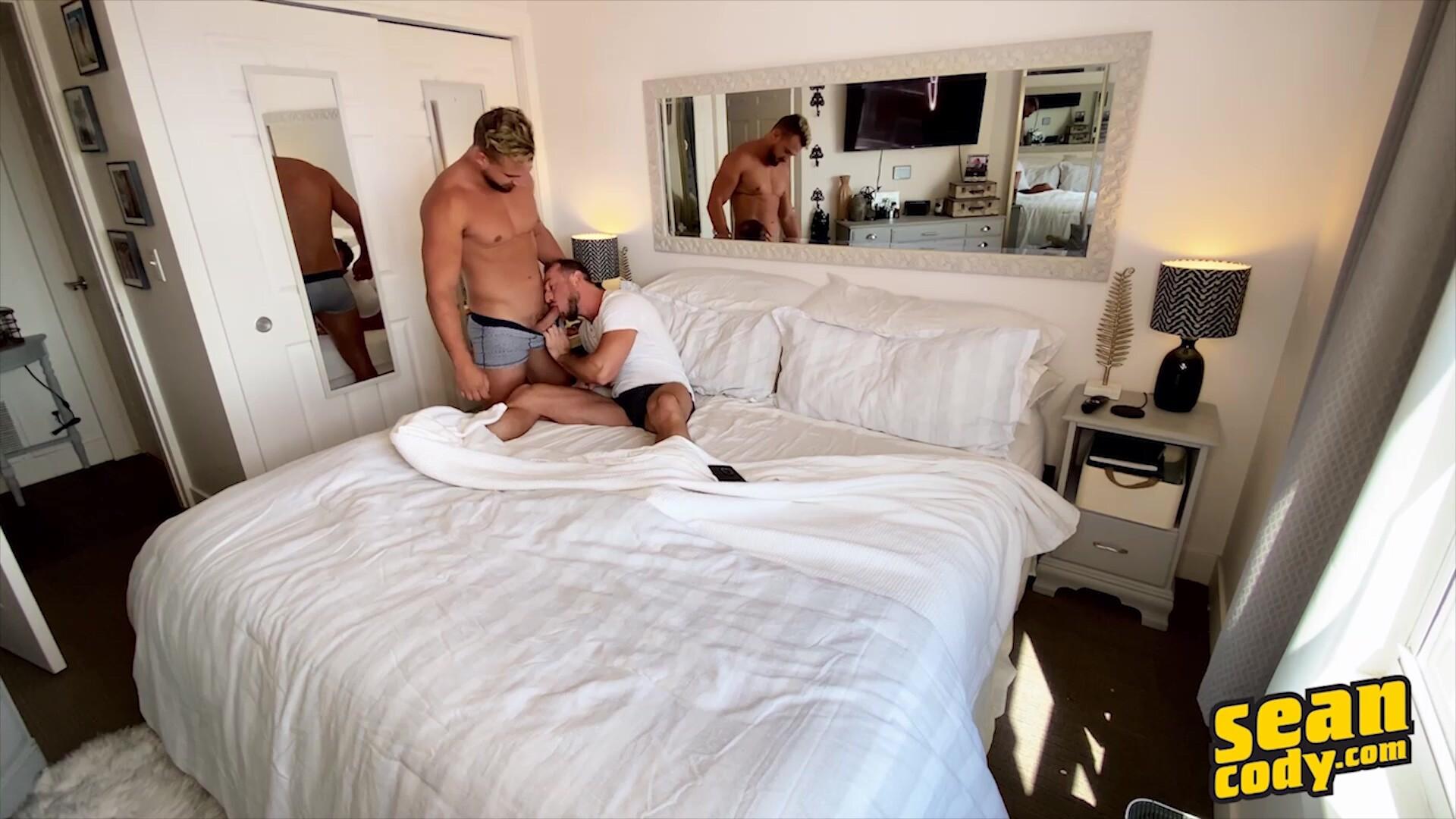 Sean Cody - Josh & Brayden Bareback