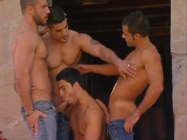 Pedro Andreas And Daniel Marvin - Latin Foursome And Dp