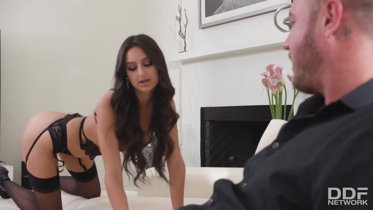 Eliza Ibarra - College Girl Gets Fucked Hard Anal