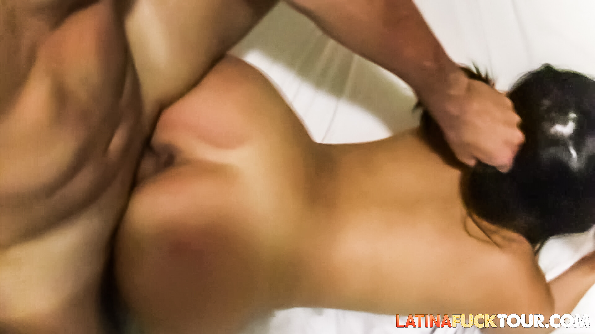My latina ***-in-law fits my big cock deep
