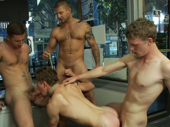 Unauthorized Reproduction in Boundinpublic Video