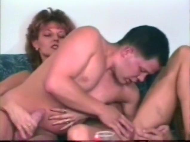 Euro Sex Scene