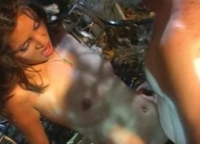 Exotic pornstar in hottest latina, outdoor porn video