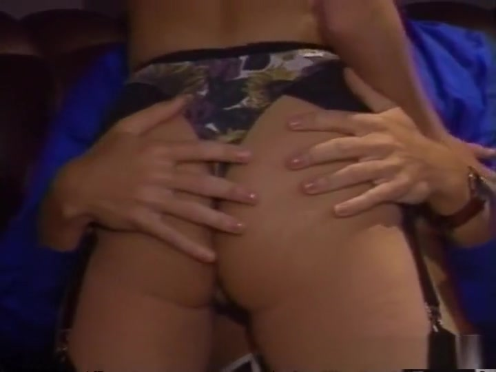 Fabulous pornstar Tina Tyler in horny facial, brunette porn movie