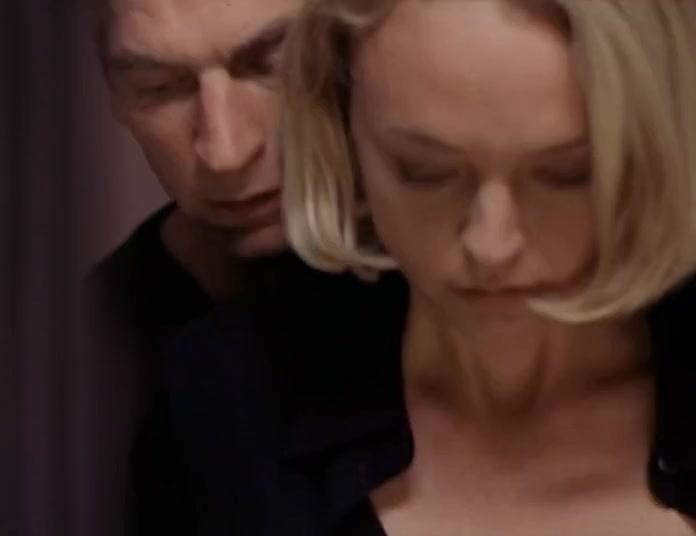 Hanne Klintoe,Johanna Torell,Saffron Burrows in The Loss Of Sexual Innocence (1999)