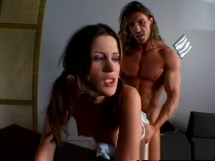 Amazing pornstar in best brunette, anal adult clip