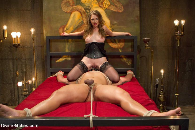 Mistress T Dutch Bardoux in Mistress T Is What You Crave - DivineBitches