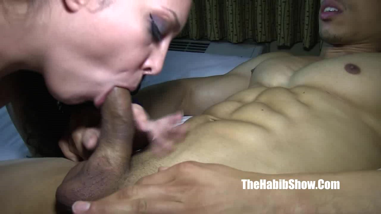 lebanese princess fucked by puerta rican trainer