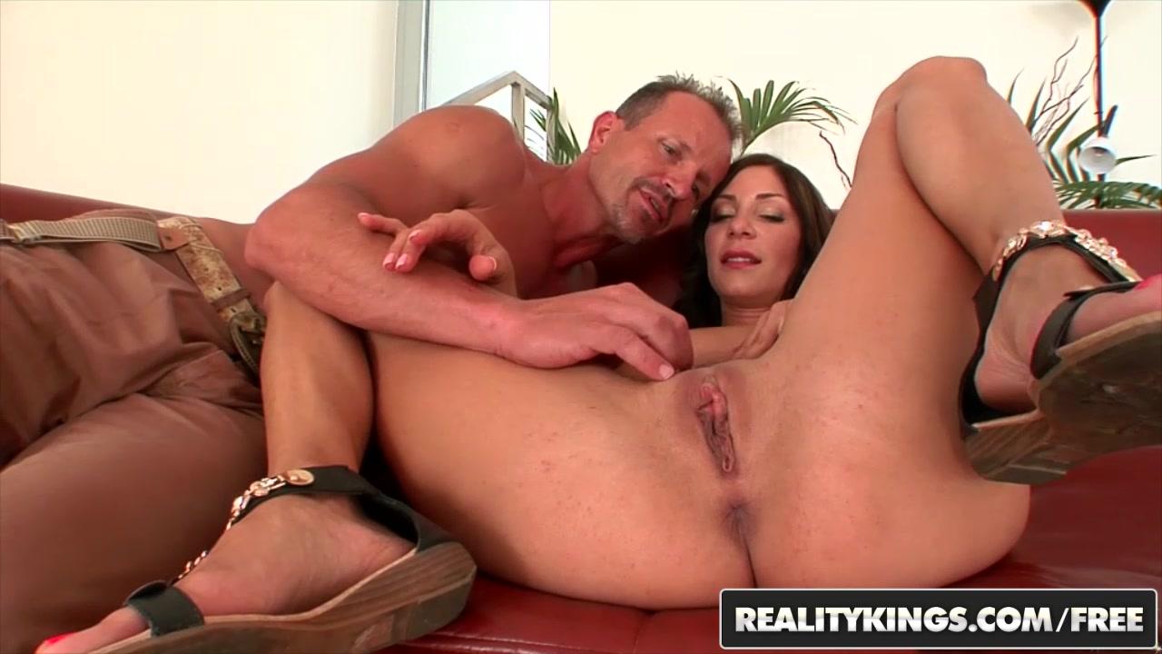 RealityKings - Mikes Apartment - George Uhl Rachel Evans - Cum For Me