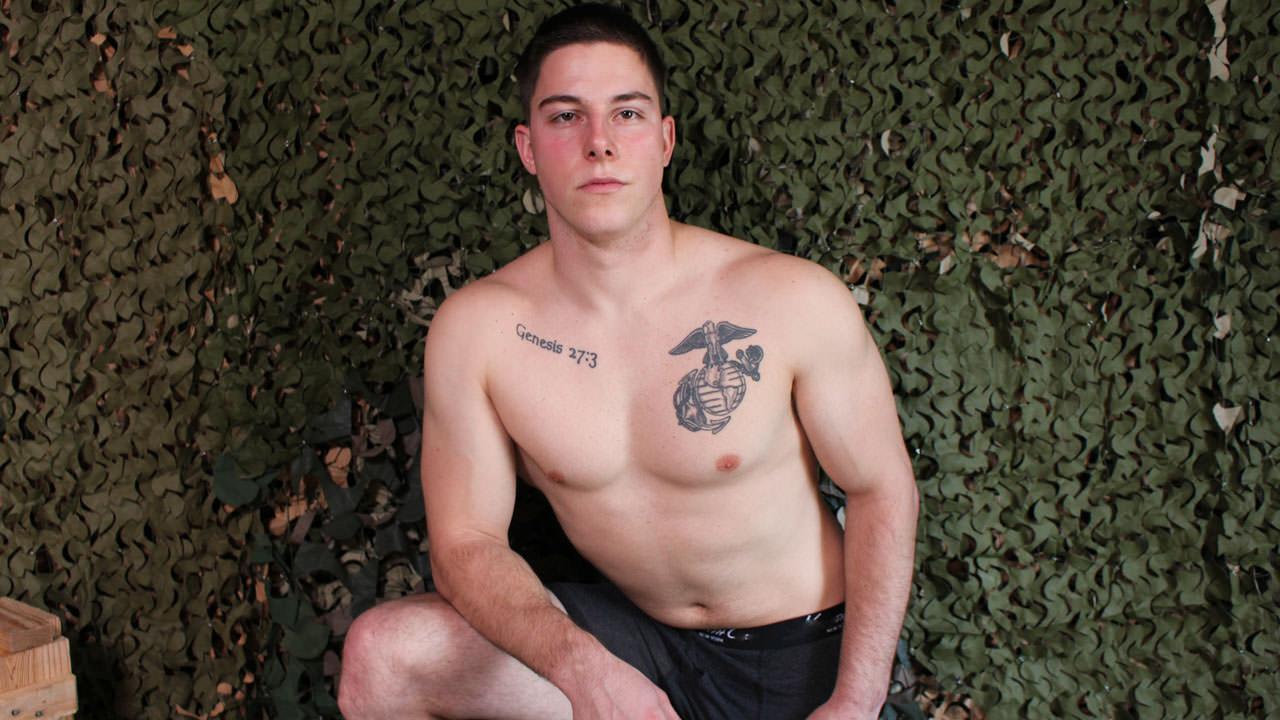 Mack Military Porn Video - ActiveDuty