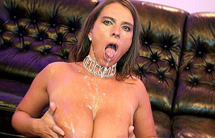 Sexy Susi in Busty German Cougar Gangbang - MMVFilms