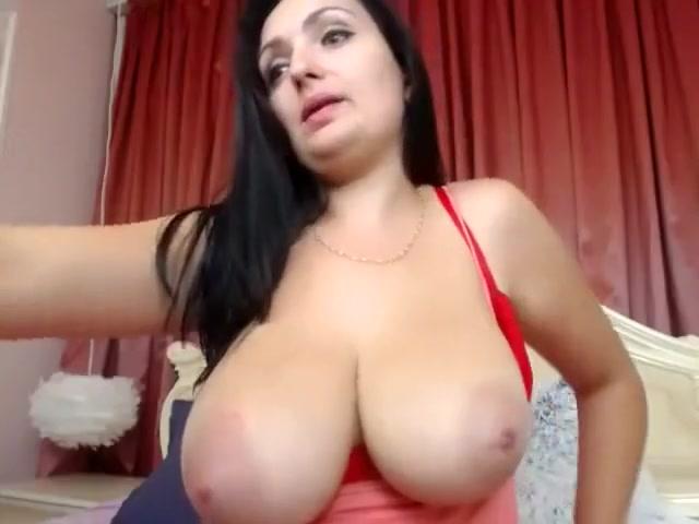 big tits milking zy ana