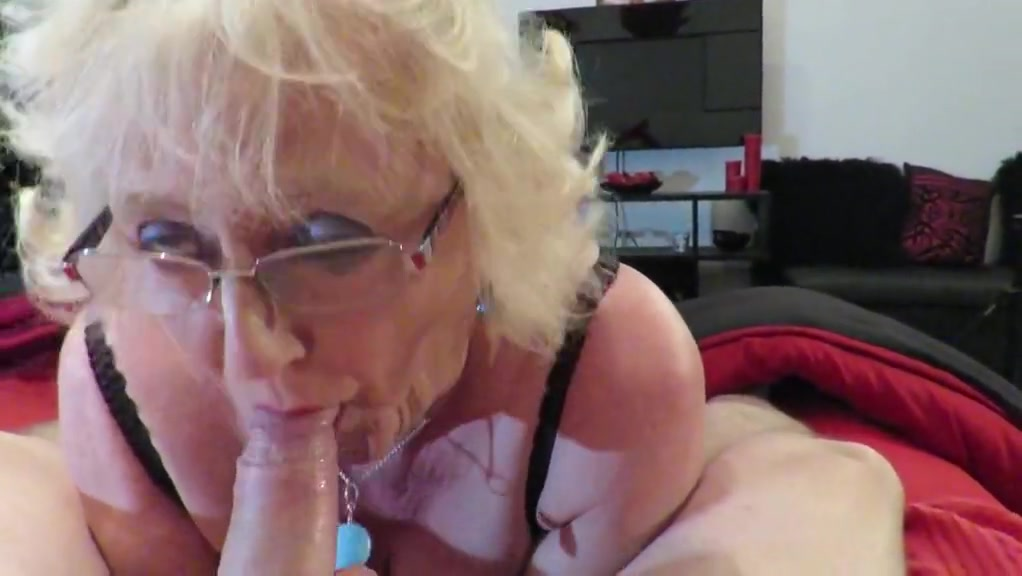 Claire Knight Gets a Spunky Load Facial
