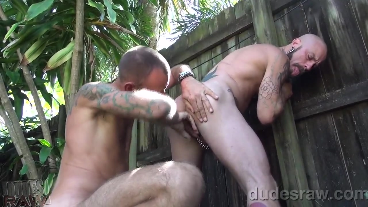 Ryder Barebacks Cy - DudesRaw