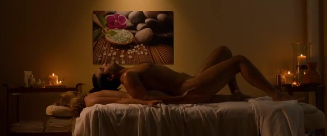 Sugar Lyn Beard, Anna Kendrick nude in Mike Dave Need Wedding Dates (2016)