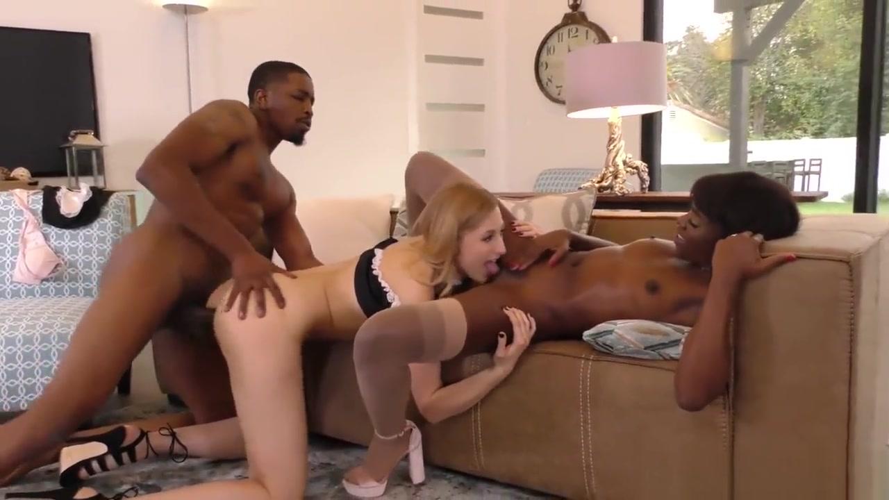 Bbc Teen Anal Threesome