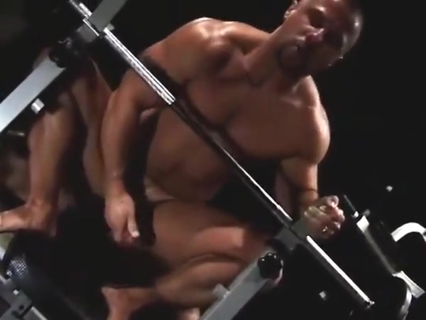 Power Top Fucks Power Bottom