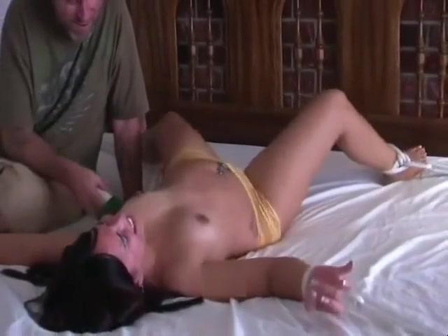 Angel Rose Tickle Tease 1