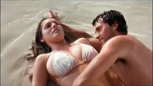 Kelly Brook Nude Scenes Compilation